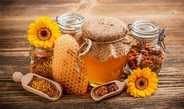 Interesant despre miere
