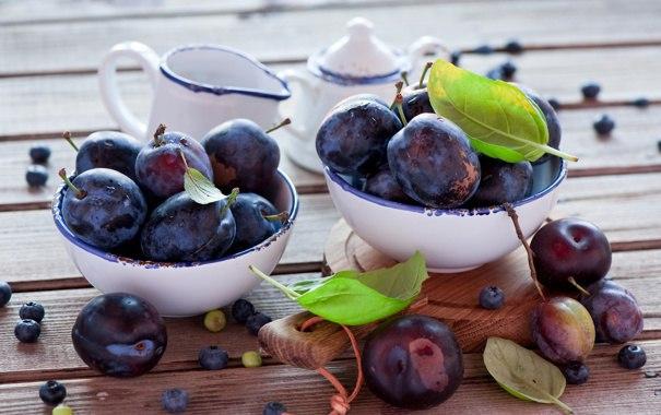 cum să păstreze prune