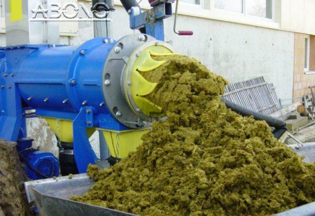 Gunoiul de biogaz