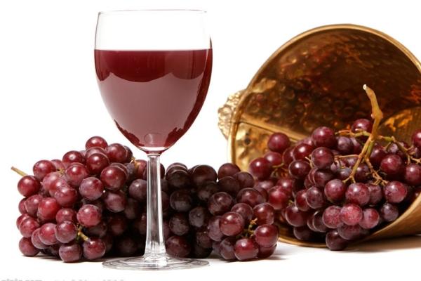Homemade Vinul Lidia
